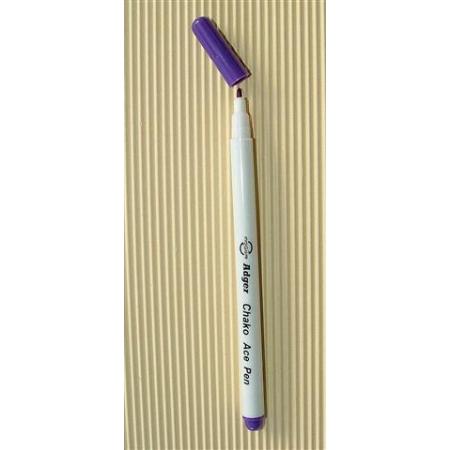 Fabric Marker Purple