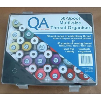 Thread Organiser l
