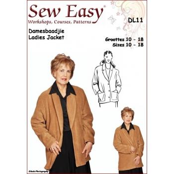Jacket Size 10 - 18