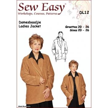 Jacket Size 20 - 26