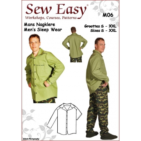 Men's Sleep Wear